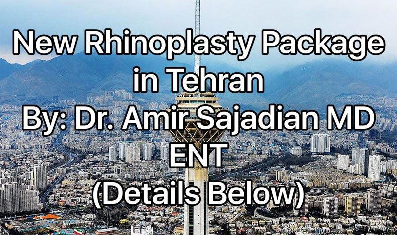 rhinoplasty package
